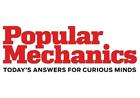 Popular Mech Logo