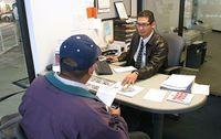 Dealer Service Advisor