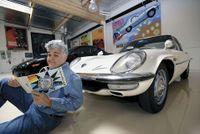 Jay Leno Garage 2